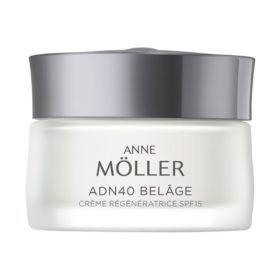Boutique del Perfume: Anne Moller Adn40 Belage Creme Regeneratrice Spf15 Piel Seca 50ml