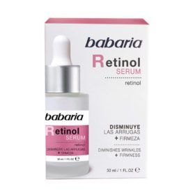 Boutique del Perfume: Babaria Retinol Serum 30ml
