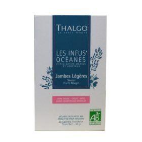 Boutique del Perfume: Thalgo Infus'oceane Bio Tratamiento Piernas Ligeras 20un