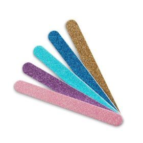 Boutique del Perfume: Eurostil Expositor Pack Limas Colores 42un