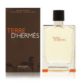 Boutique del Perfume: Hermes Paris Terre D'hermes Eau De Toilette 200ml Vaporizador