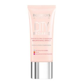 Boutique del Perfume: Bourjois City Radiance Skin Protecting Foundation Spf30 Nº33