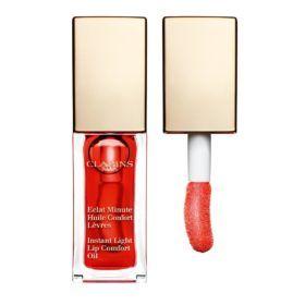 Boutique del Perfume: Clarins Eclat Minute Tratamiento Labios 03 Red Berry 1un