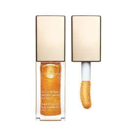 Boutique del Perfume: Clarins Eclat Minute Tratamiento Labios 07 Honey Glam 1un
