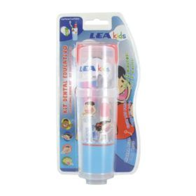 Boutique del Perfume: Lea Kids Kit Dental Educativo