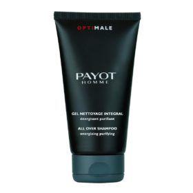 Boutique del Perfume: Payot Paris Homme Gel Nettoyage Integral 200ml