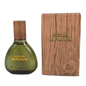 Boutique del Perfume: Agua Brava Hombre Eau De Cologne 100ml Vaporizador