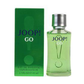 Boutique del Perfume: Joop Go Eau De Toilette 50ml Vaporizador