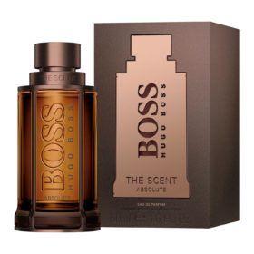 Boutique del Perfume: Hugo Boss The Scent Absolute Eau De Parfum 50ml Vaporizador