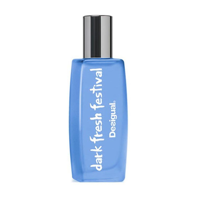 Boutique del Perfume: Desigual Dark Fresh Festival Eau De Toilette Man 15ml Vaporizador