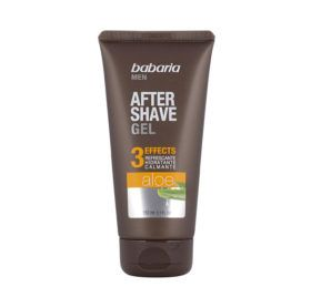 Boutique del Perfume: Babaria Men After Shave Gel Aloe 150ml