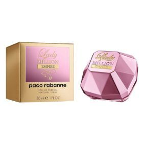 Boutique del Perfume: Paco Rabanne Lady Million Empire Eau De Parfum 30ml Vaporizador