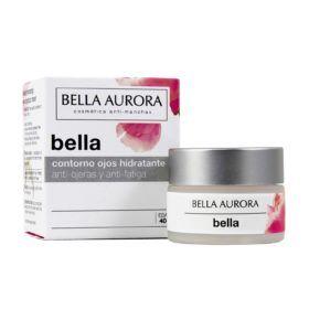 Boutique del Perfume: Bella Aurora Bella Contorno De Ojos Anti-ojeras Y Anti-fatiga 15ml