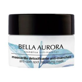 Boutique del Perfume: Bella Aurora Cara Mascarilla Anti-manchas 75ml