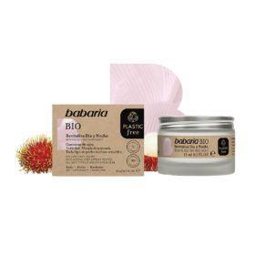 Boutique del Perfume: Babaria Bio Contorno De Ojos 15ml