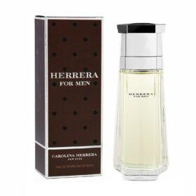 Boutique del Perfume: Carolina Herrera Pour Homme Eau De Toilette 100ml Vaporizador