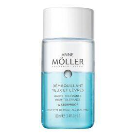 Boutique del Perfume: Anne Moller Facial Desmaquillante Ojos Labios Waterproof 100ml