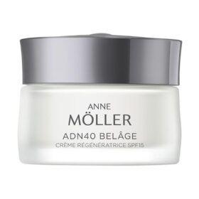 Boutique del Perfume: Anne Moller Adn40 Belage Creme Regeneratrice Spf15 Piel Mixta 50ml