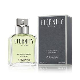 Boutique del Perfume: Calvin Klein Eternity Eau De Toilette For Men 100ml Vaporizador