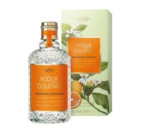 Boutique del Perfume: 4711 Acqua Colonia Eau De Cologne Mandarine & Cardamom 170ml Vaporizador