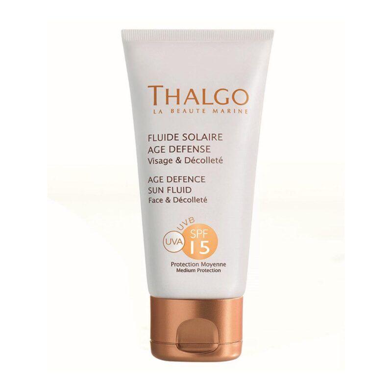 Boutique del Perfume: Thalgo Age Defense Sun Fluid Spf15 50ml