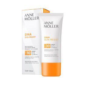 Boutique del Perfume: Anne Moller Dna Sun Resist Spf30 Crema 50ml