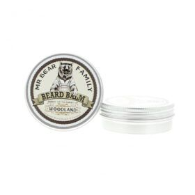 Boutique del Perfume: Eurostil Beard Balm Woodland 60ml