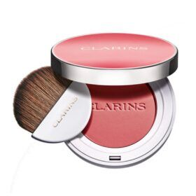 Boutique del Perfume: Clarins Joli Blush Colorete 02 Cheeky Pink 1un