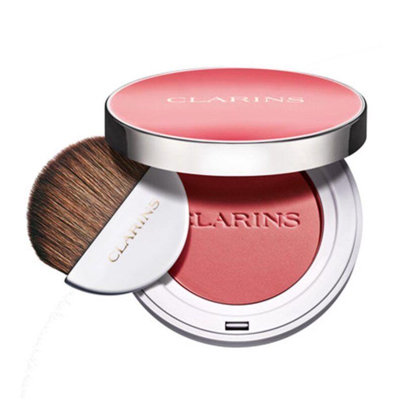 Boutique del Perfume: Clarins Joli Blush Colorete 02 Cheeky Pink 1un