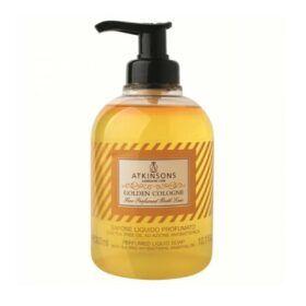 Boutique del Perfume: Atkinson Golden Cologne Jabón Liquido 300ml