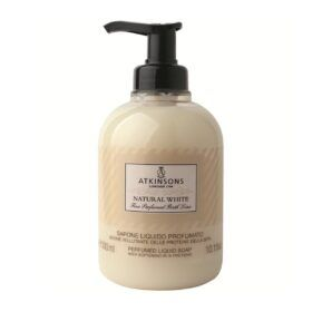 Boutique del Perfume: Atkinson Natural White Jabón Liquido 300ml