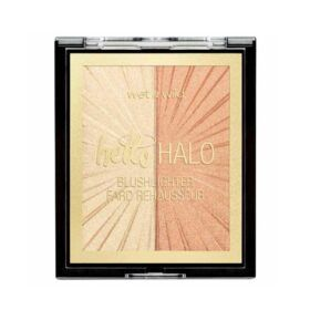 Boutique del Perfume: Wetnwild Hellohallo Highlighter After Sex Glow 1un