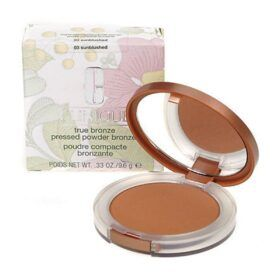 Boutique del Perfume: Clinique True Bronze Polvos Compactos Bronzer 03 Sunblushed