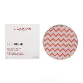 Boutique del Perfume: Clarins Joli Blush Colorete Compacto Cheeky Peachy Edicion Limitada 1un