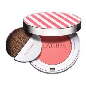 Boutique del Perfume: Clarins Joli Blush Colorete Compacto Cheeky Pink Edicion Limitada 1un