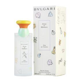 Boutique del Perfume: Bvlgari Petit Et Mamans Eau De Toilette 100ml Vaporizador