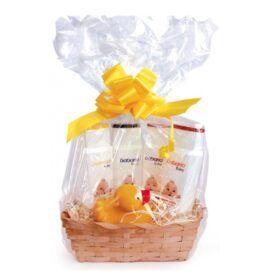 Boutique del Perfume: Babaria Baby Colonia 250ml + Jabón 250ml + Champú 250ml + Leche Hidratante 250ml + Patito De Goma