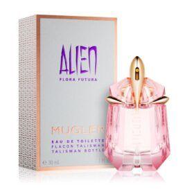 Boutique del Perfume: Thierry Mugler Alien Flora Furuta Eau De Toilette Tester 60ml Vaporizador