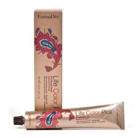 Boutique del Perfume: Farmavita Life Color Tinte 7.00 Rubio Intenso 1un