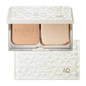 Boutique del Perfume: Decorte Aq Radiant Glow Powder Foundation 301 11gr