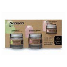 Boutique del Perfume: Babaria Bio Crema Hidratante + Crema De Noche 50ml + Crema De Ojos 15ml