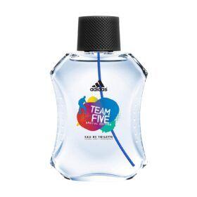 Boutique del Perfume: Adidas Team Five Eau De Toilette Sin Caja 100ml